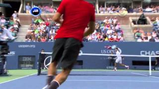 Roger Federer - Moments to Remember (HD)