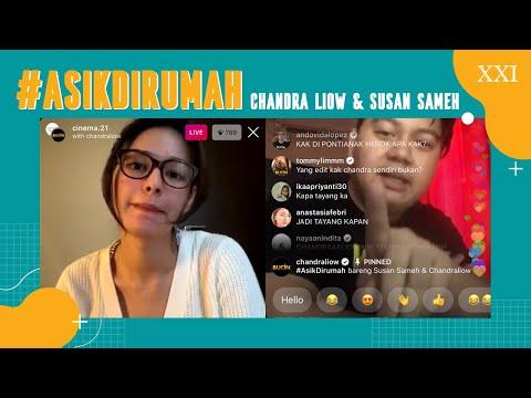 ig-live-banjir-youtuber-bucin!----#asikdirumah-bareng-chandra-susan