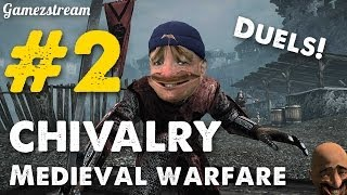 Chivalry Medieval Warfare Duels - Round 2 Thumbnail