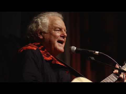 Peter Rowan Concert  Panama Red