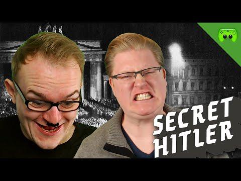 GLAAAUUUUUBT MIIIIIR!!! 🎮 Secret Hitler #18
