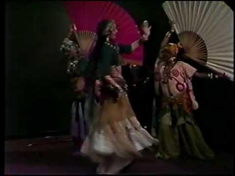 San Francisco Classic Dance Troupe