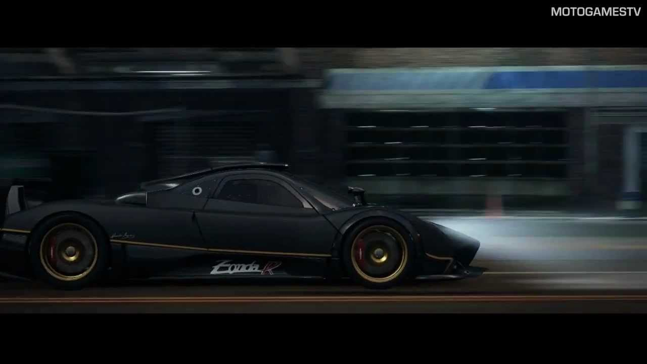 Need for speed most wanted 2012 pagani zonda r gameplay youtube need for speed most wanted 2012 pagani zonda r gameplay vanachro Choice Image
