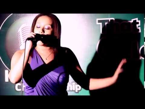 Don't you remember - Adele(Cover by Antoinette Wheelan,The Karaoke Championships)