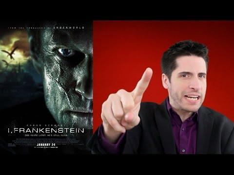 I, Frankenstein movie review