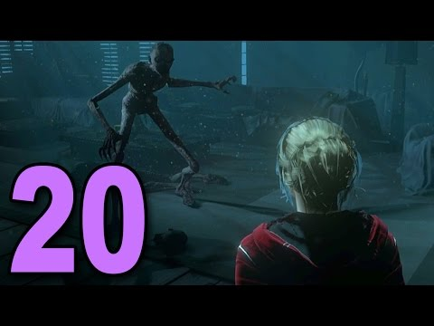 Until Dawn - Part 20 - THE END! How Many Survive? (Horror Game Let's Play / Walkthrough)