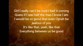 Pray For Me by Anthony Hamilton With Lyrics