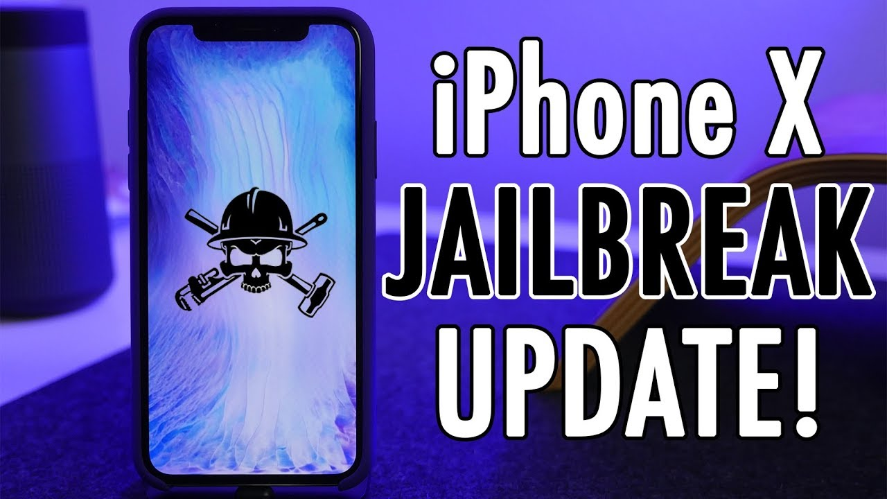 how to update a jailbroken iphone iphone x jailbreak update 19247