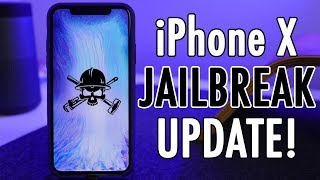 connectYoutube - iPhone X Jailbreak Update!