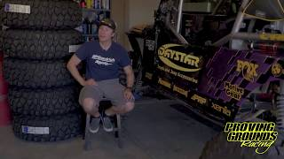 BFG Tire Inside Scoop!