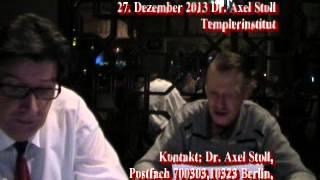 270. Neu-Schwabenland-Treffen Dr. Axel Stoll Templerinstitut 1v4 320x240