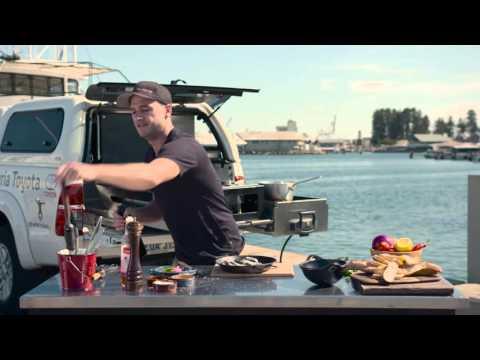 Episode 1: Fremantle Sardines