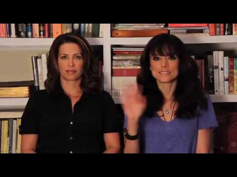 N&N files Thank You Liz Vassey and Christina Cox and an Alarm!