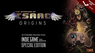 Binding of Isaac:  Origins (IGTM Special Edition Extended Interview)