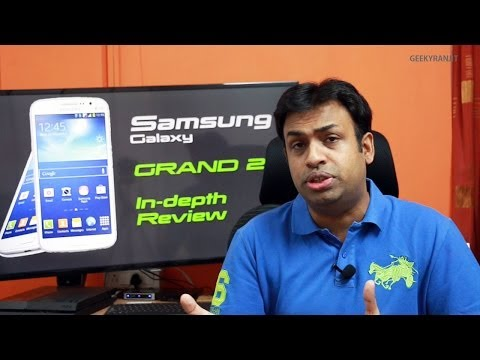 Samsung Galaxy Grand 2 In-depth Honest Review after real world usage