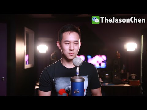 小幸運 Chinese/English - Jason Chen