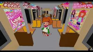 ROBLOX: Pop'N Music MTA New York City Subway Simulator