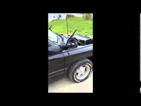 Repeat 1996 Dodge Ram Hughes Engines  by Daniel Kovach