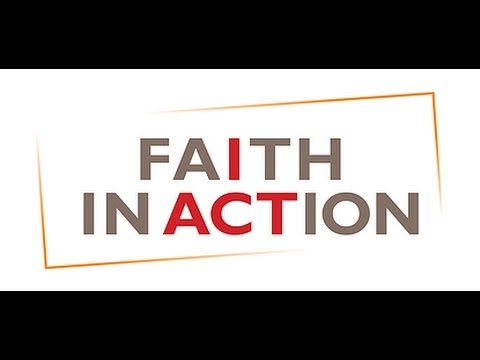 Family Of Faith - Service of January 1st 2017 - Faith in Action