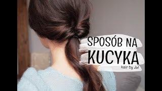 Sposób na kucyka - hair by Jul