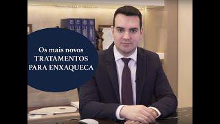 Novos Tratamentos Para Enxaqueca - Dr. Gustavo Franklin Resume As Novidades!