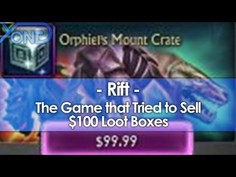 Download Youtube: The Game that Tried to Sell $100 Loot Boxes