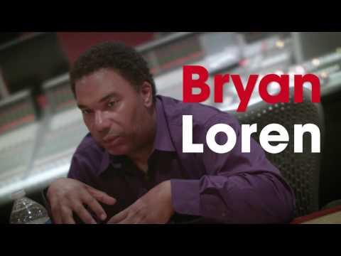 Abbey Road Institute Paris - Bryan Loren