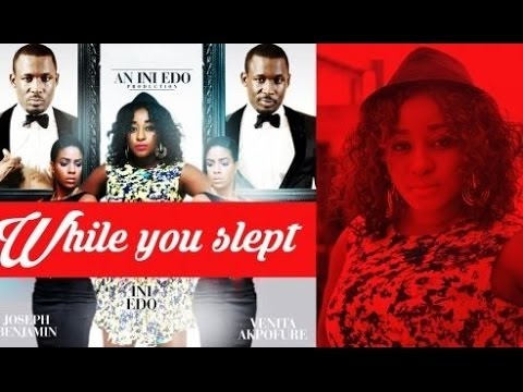 Download The Screening Room: While You Slept Nollywood Nigerian Movie Review