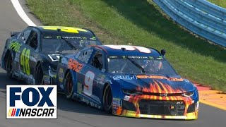 Radioactive: Watkins Glen - \