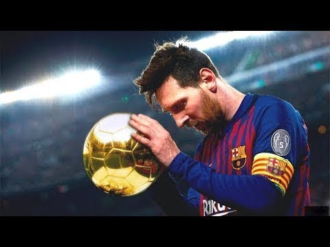Lionel Messi The World's Best Player 2019 ✅