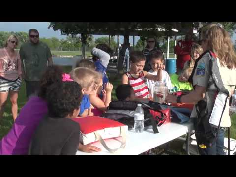 Nebraska Walleye Clinic
