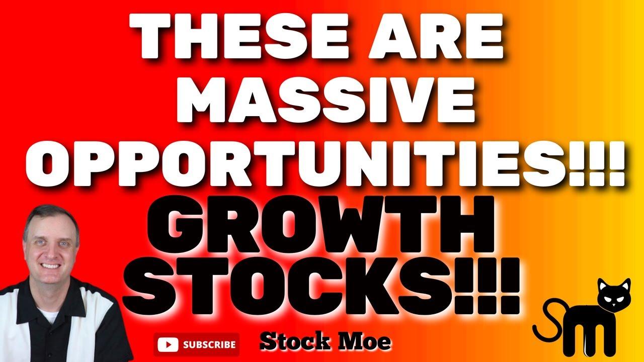 Download HAS A STOCK MARKET CRASH FOR GROWTH STOCKS ALREADY HAPPENED - NIO STOCK PRICE PREDICTION - STOCK MOE