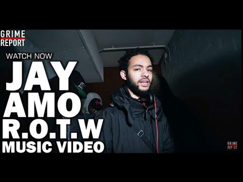 Jay Amo - R.O.T.W [Music Video] @JaysGotAmo