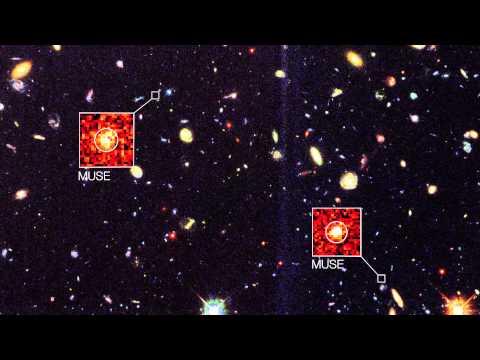 Deeper than the Hubble Deep Field
