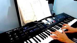 Hướng Dẫn Đệm Piano Ngày Xuân Long Phụng Sum Vầy - Nguyễn Kiên