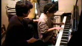 Martuni Music School, Angela Martirosyan, 1996, Artsakh