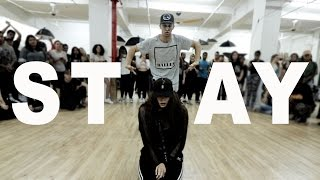 "Video ""STAY"" - Zedd ft Alessia Cara Dance Pt. 2 