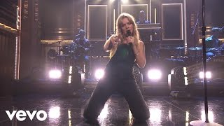 Скачать Tove Lo Cool Girl Live On The Tonight Show Starring Jimmy Fallon