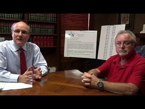 Fort Smith Former Sanitation Director Interview