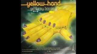Yellow Hand - Lovin