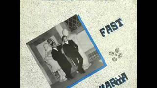 FAST KARMA - Nobody Helps