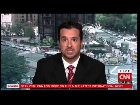 "INTERVIEW: CNN International, ""The World Right Now"" with Hala Gorani (July 4, 2016)"