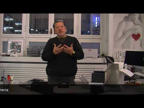 NOC-TIPS - LEICA M10 MONOCHROM . BOX Opening Con Ryuichi Watanabe