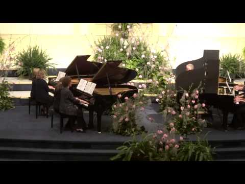 Dixie - played at Grand Piano Night - Crystal Springs, Mississippi