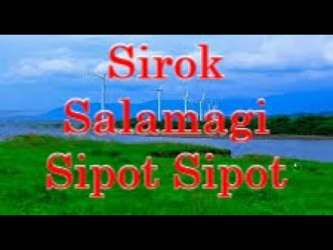 Sirok Salamagi Sipot Sipot Ibalse Iwaneswes Kaarruba