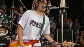 NOFX - Don't Call Me White Live @ Bizarre Festival 1995 (Cologne/Ge...