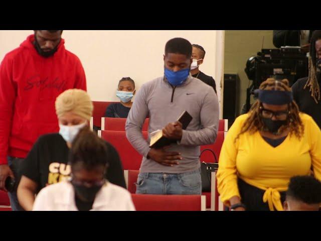 United (Part II) -Pastor Joseph Bryan