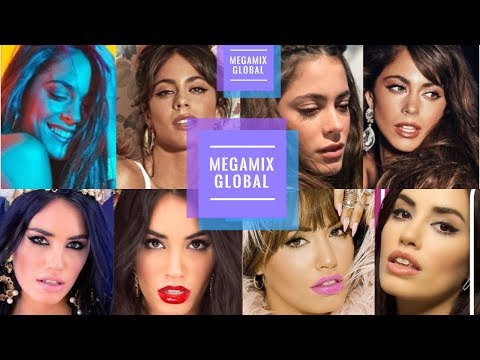 You gotta see This! Megamix of Tini and Lali | MEGAMIX GLOBAL