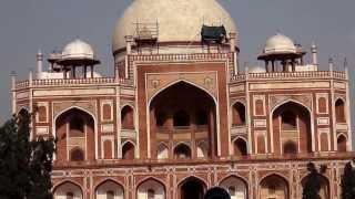 La INDIA / Abril´13 - Día 2 - Delhi