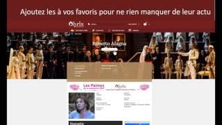 Video de présentation Olyrix